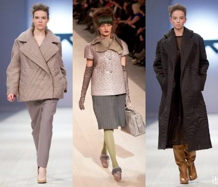Пальто: модные и разные — фото 1