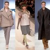 Пальто: модные и разные