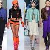 Модные куртки весна-лето 2012