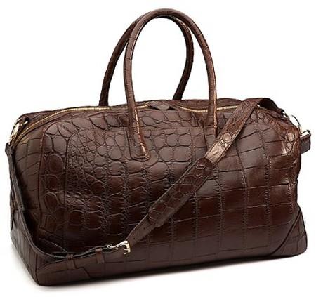 Мужские сумки. Как выбрать? — фото 12