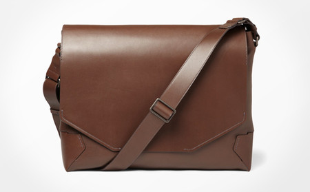 Lanvin Origami Messenger Bag