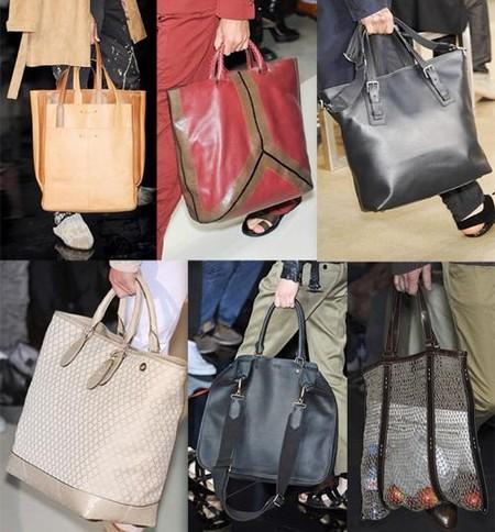Мужские сумки. Как выбрать? — фото 13