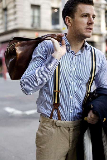 Мужские сумки. Как выбрать? — фото 11
