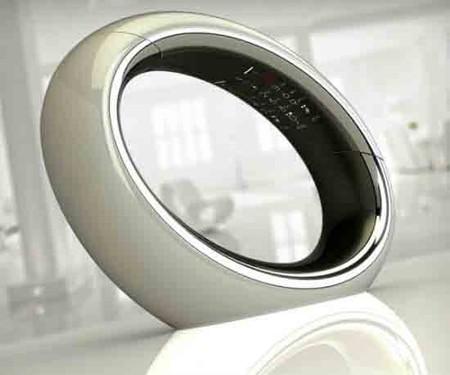 Футуристический телефон Eclipse  для домашнего использования — фото 2