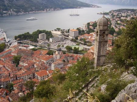 Черногория — фото 7