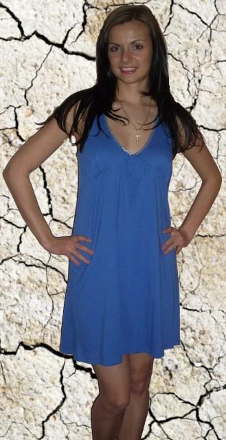 Летние платья — фото 1