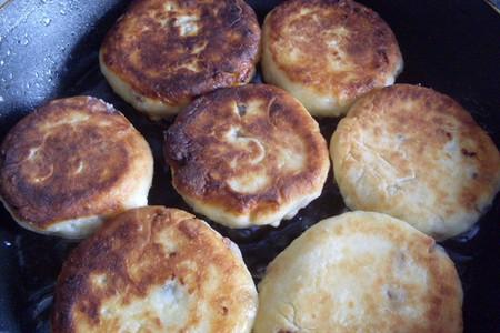 Сырники с изюмом — фото 6