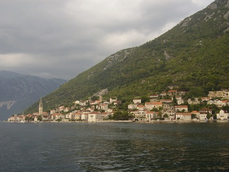 Черногория — фото 8