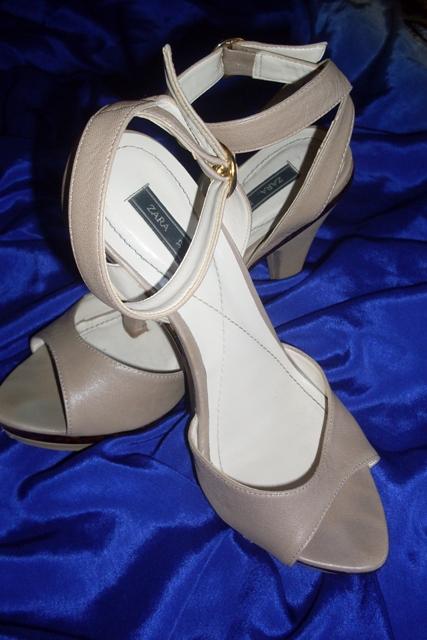Летняя обувь 2010 — фото 1
