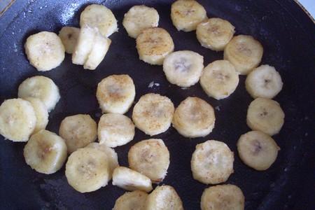 Жареные бананы с карамелью — фото 6