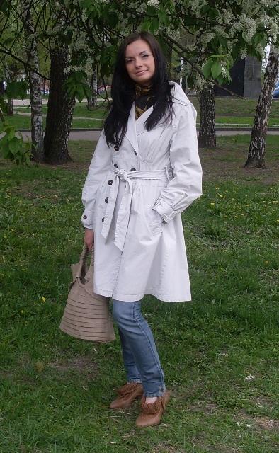 Туфли Bershka — фото 5