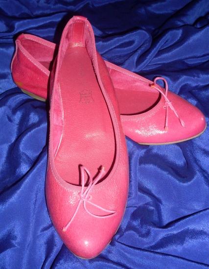 Летняя обувь 2010 — фото 3