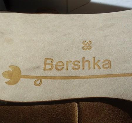 Туфли Bershka — фото 3