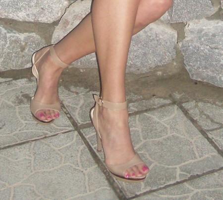Летняя обувь 2010 — фото 2