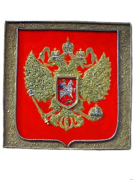 Картины из металлической стружки Каргина Владимира — фото 1