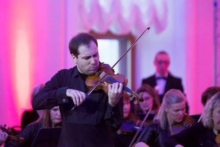В Москве открылся Юбилейный XV Международный Фестиваль «Кремль Музыкальный имени Николая Петрова» — фото 2