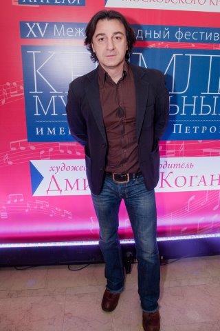 В Москве открылся Юбилейный XV Международный Фестиваль «Кремль Музыкальный имени Николая Петрова» — фото 9