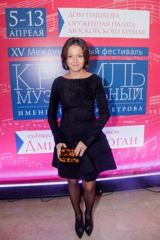 В Москве открылся Юбилейный XV Международный Фестиваль «Кремль Музыкальный имени Николая Петрова» — фото 5
