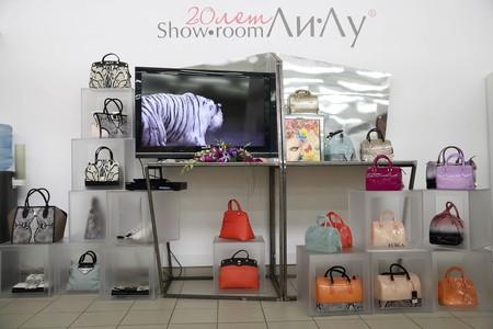 Шоу-рум «Ли-Лу» представил новые коллекции сезона осень-зима 2013-2014 — фото 1
