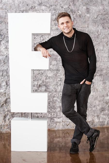 Ближе к звездам: Влад Соколовский на телеканале Е! — фото 1