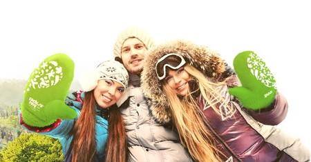 Добрый. Теплая поддержка Зимних Олимпийских Игр 2014 года в городе Сочи — фото 1