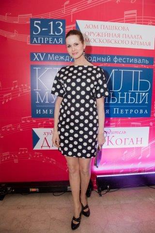 В Москве открылся Юбилейный XV Международный Фестиваль «Кремль Музыкальный имени Николая Петрова» — фото 7