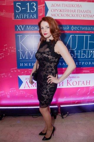 В Москве открылся Юбилейный XV Международный Фестиваль «Кремль Музыкальный имени Николая Петрова» — фото 4