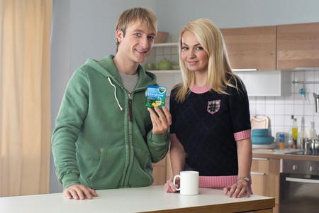 Евгений Плющенко и Яна Рудковская – новые лица  бренда Викс в России — фото 1