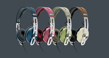 MOMENTUM On-Ear звучат настолько хорошо, насколько хорошо они выглядят. — фото 1