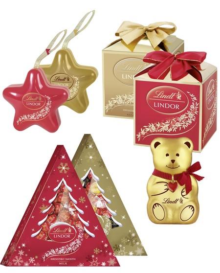 Для гурманов во всем мире шоколад Lindt – синоним высочайшего качества — фото 1