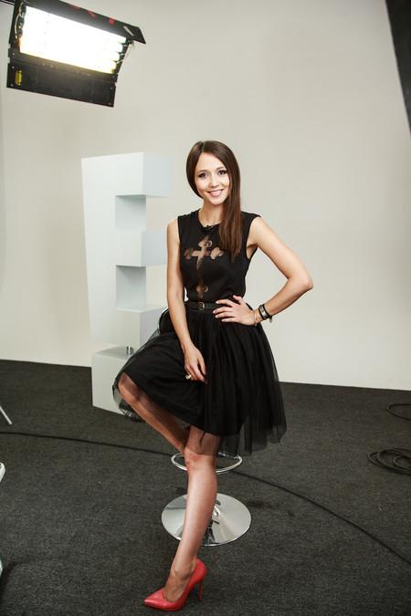 Модный август с Дашей Гаузер на телеканале Е! — фото 1