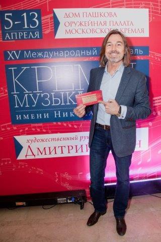 В Москве открылся Юбилейный XV Международный Фестиваль «Кремль Музыкальный имени Николая Петрова» — фото 8