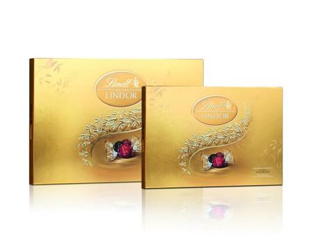 Для гурманов во всем мире шоколад Lindt – синоним высочайшего качества — фото 2