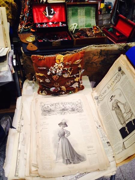 Выставка «Бижутерия от винтажа до наших дней» — фото 3