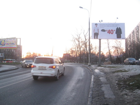 Новая акция «PETA» в Москве — фото 1