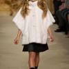 Шубки для маленьких модниц от компании Braschi