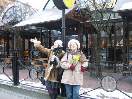 Зимний Копенгаген - тоже весело — фото 12