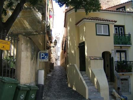 Горячий Лиссабон, очень горячий — фото 6