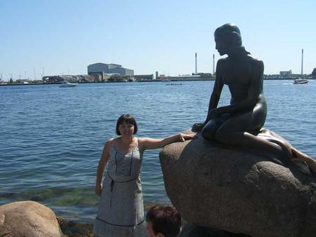 Зимний Копенгаген - тоже весело — фото 8