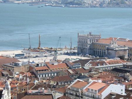 Горячий Лиссабон, очень горячий — фото 7