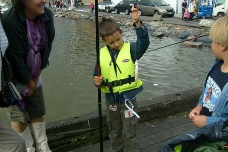 Немного о рыбалке в Швеции — фото 8