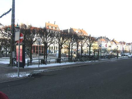 Зимний Копенгаген - тоже весело — фото 5