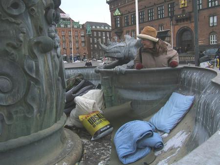 Зимний Копенгаген - тоже весело — фото 11