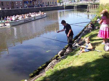 Немного о рыбалке в Швеции — фото 4