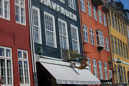 Зимний Копенгаген - тоже весело — фото 4