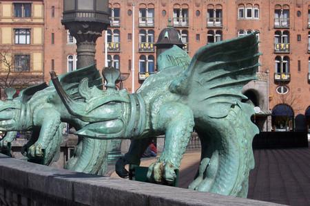 Зимний Копенгаген - тоже весело — фото 10