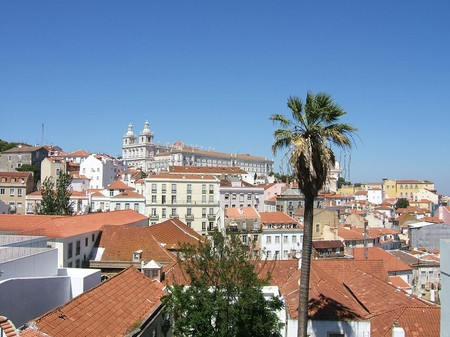 Горячий Лиссабон, очень горячий — фото 2