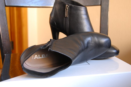 Обувь ALBA — фото 3