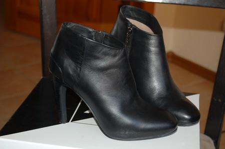 Обувь ALBA — фото 1