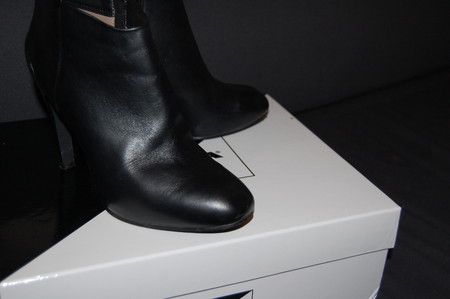 Обувь ALBA — фото 2